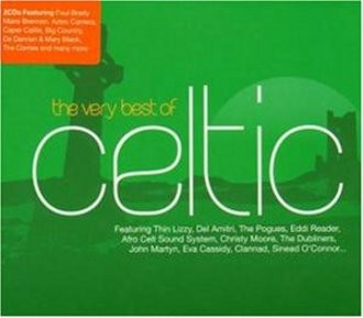 Various - Best of Celtic, Very