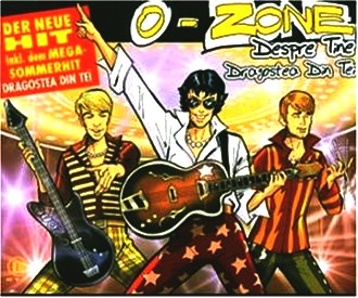 O-Zone - Despre Tine/Dragostea Din Tei
