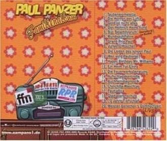Panzer Paul - Familienalbum