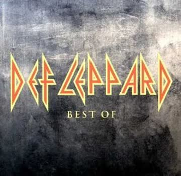 Def Leppard - Best of (Deluxe Edition)