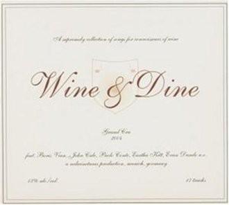 Various - Wine & Dine