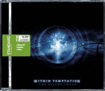Within Temptation - The Silent Force (Standard Version)