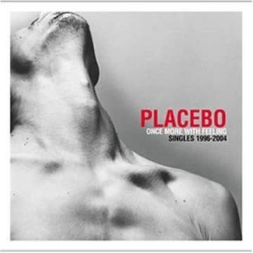 Placebo - Once More With Feeling - Singles 1996-2004