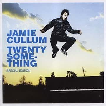 Jamie Cullum - Twentysomething - Special Edition