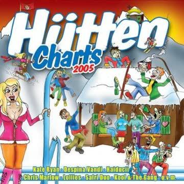 Various - Hütten Charts 2005