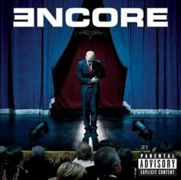 Eminem - Encore (Deluxe Edition)