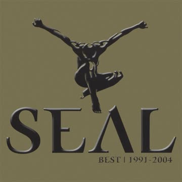 Seal - Best 1991-2004 (2xcd Jewel)