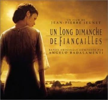 Soundtrack [Angelo Badalamenti - Un Long Dimanche de