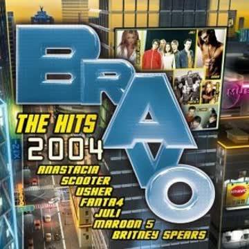 Various - Bravo-the Hits 2004