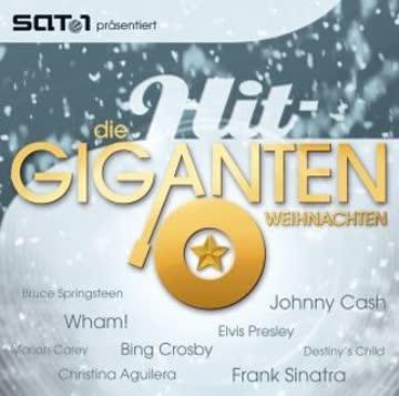 Various - Die Hit Giganten - Weihnachten