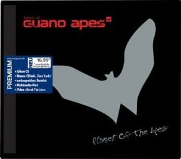 Guano Apes - Planet Of The Apes - Best Of Guano Apes (Premium Version)