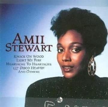 Amii Stewart - Knock on Wood-the Best