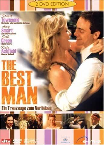 The Best Man - Ein Trauzeuge zum Verlieben (2 DVDs) [Special Edition]