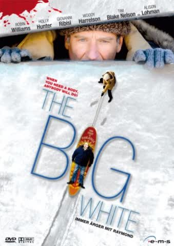 The Big White [Import allemand]