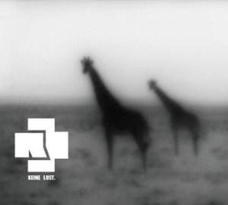 Rammstein - Keine Lust (Ltd.Edt.)
