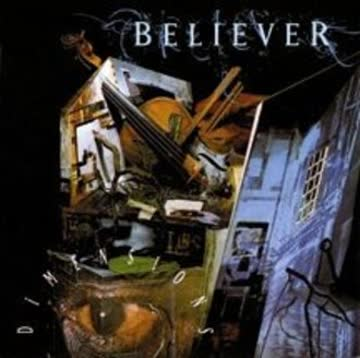 Believer - Dimensions (+3) (UK Import)