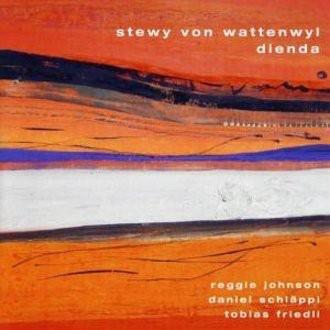 Stewy Von Wattenwyl - Dienda