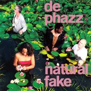 De Phazz - Natural Fake