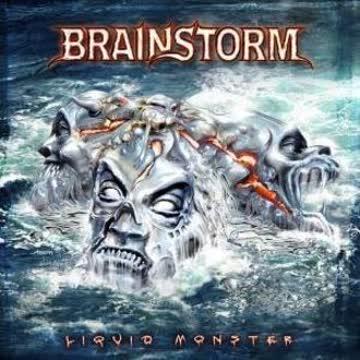 Brainstorm - Liquid Monster