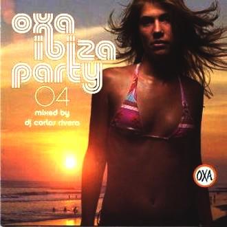 Sampler - Oxa Ibiza Party 2004