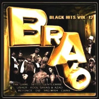 Sampler - Bravo Black Hits Vol.12