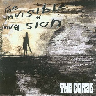Coral The - The Invisible Invasion