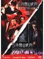 Samurai Reincarnation / Samurai Resurrection [2 DVDs]