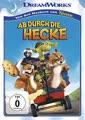 Ab durch die Hecke (Einzel-DVD)