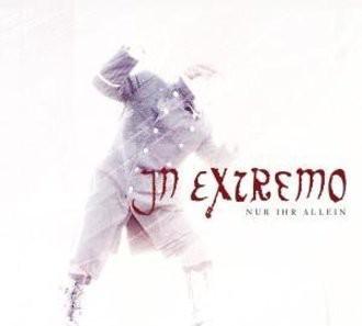 In Extremo - Nur Ihr Allein.(Ltd.Edt.)