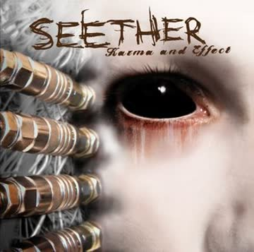Seether - Karma & Effect