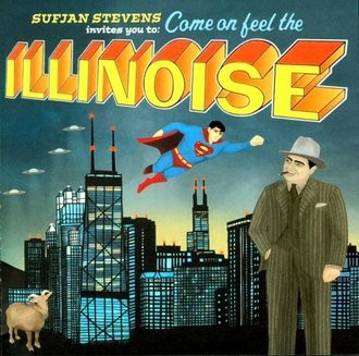 Stevens Sufjan - Illinois