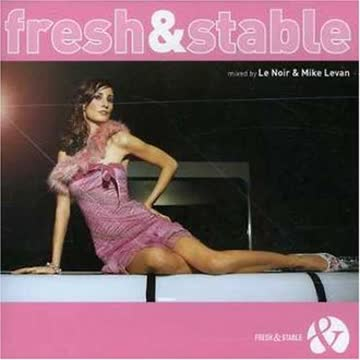Various - Fresh & Stable
