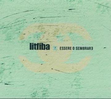 Litfiba - Essere O Sembrare