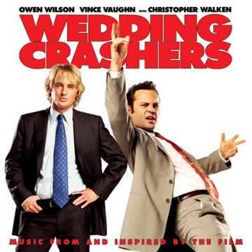 Ost - Wedding Crashers-Die Hochzeit Silcd 1188