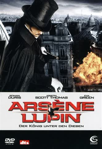 Arsène Lupin (Single Edition)