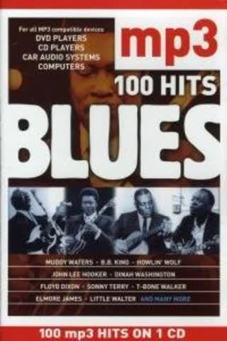 Various - Mp3 Blues