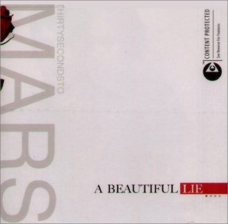 30 Seconds to Mars - Beautiful Lie [US-Import]