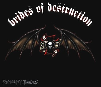 Brides Of Destructio - Runaway Brides