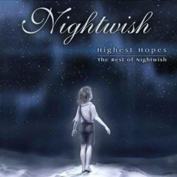 Nightwish - Highest Hopes - The Best of Nightwish (Ltd. Edition)  [DOPPEL-CD]
