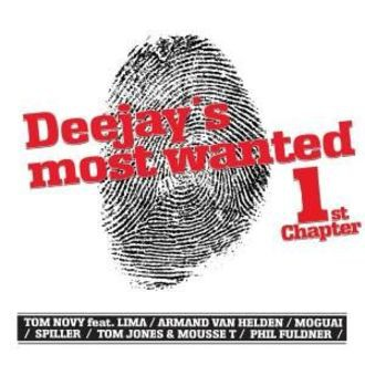 Various Artists - Deejay's Most Wanted