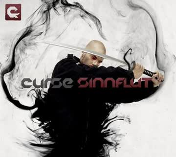 Curse - Sinnflut (Limited Edition)