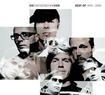 Die Fantastischen Vier - Best Of 1990 - 2005