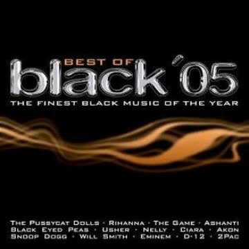 Various - Best of Black 2005