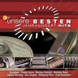 Various - Unsere Besten-Jahrhunderthits