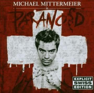 Paranoid  (Swiss Edition)