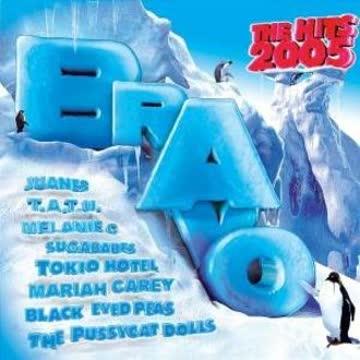Various - Bravo-the Hits 2005