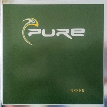 DJ Pure - Green