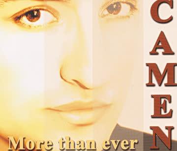 Camen - More than ever (5 versions, 2001)