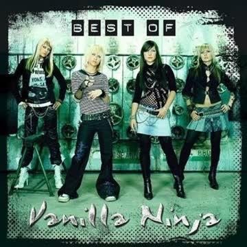 Vanilla Ninja - Best of