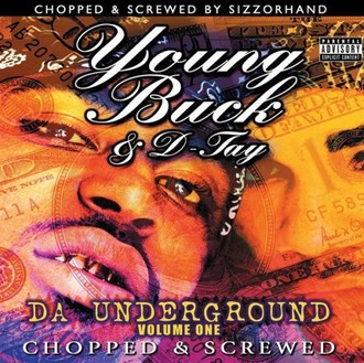 Young Buck - T.I.P.-Chopped & Screwed